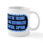 ST: Technobabble2 Mug