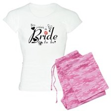 Bride-to-Be Pajamas
