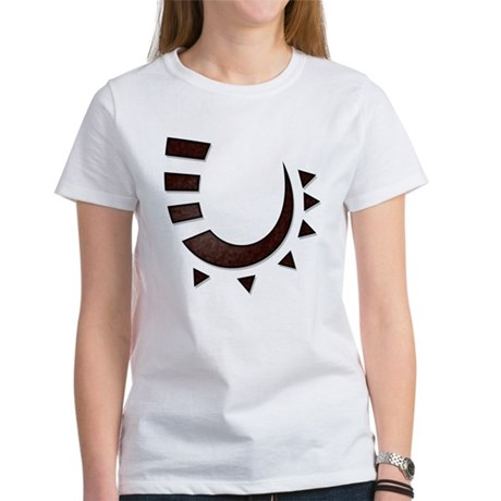 Tribal Hook Women's T-Shirt