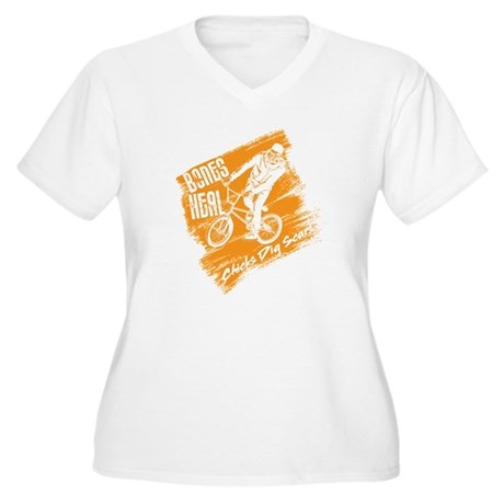 Fighting Like a Girl Jr. Jersey T-Shirt