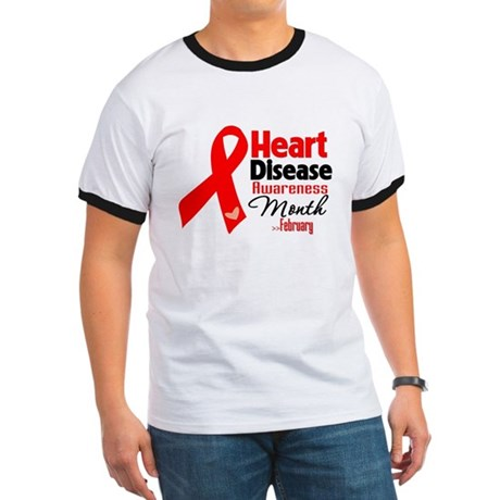 Heart Disease Ringer T