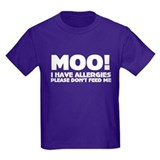 Milk Allergy T