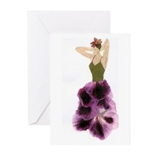 Funny Press Greeting Cards (Pk of 10)