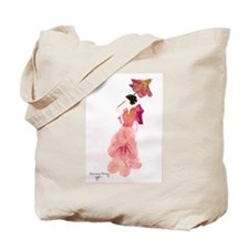 Unique Fashion photography Tote Bag
