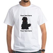 Newfie - Customizable Shirt