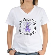 General Cancer In Memory Shirt