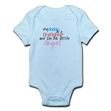 Fire Kids Infant Bodysuit
