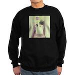 Oh Cubicle Sweet Cubicle Sweatshirt (dark)