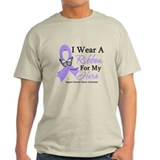 General Cancer Hero Ribbon T-Shirt