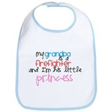 Cute Princess Bib