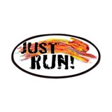 Just RUN! Patches