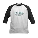 Vocational School Drop-Out Tee