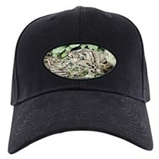 Clouded Leopard series 1 Baseball Cap