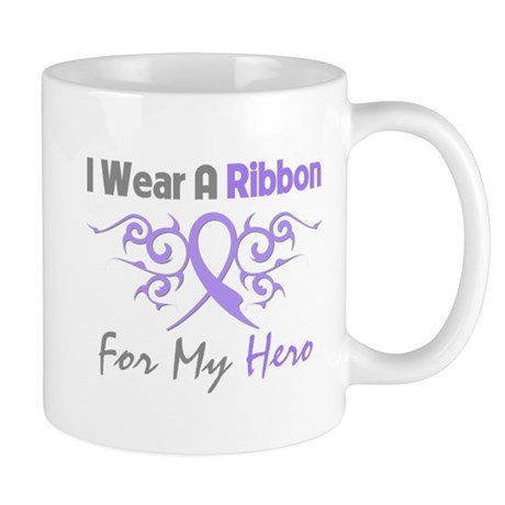 General Cancer Hero Mug