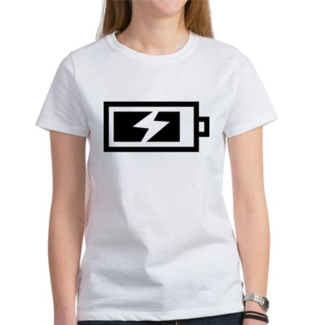 Recharge Women's T-Shirt
