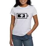 Recharge Women's T-Shirt
