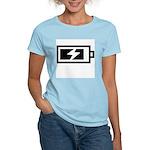 Recharge Women's Light T-Shirt