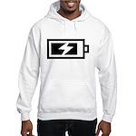 Recharge Hooded Sweatshirt