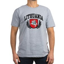 Lithuania T