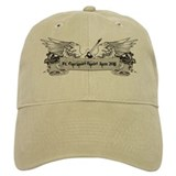 Cute Fort jay Baseball Cap