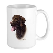 German Pointer Mug