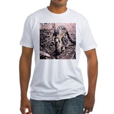Clouded Leopard series 2 Shirt