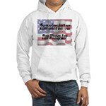These Colors Don't Run Hooded Sweatshirt