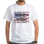 These Colors Don't Run White T-Shirt