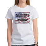 These Colors Don't Run Women's T-Shirt