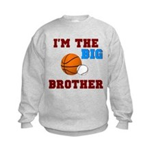 Big brother sport Sweatshirt