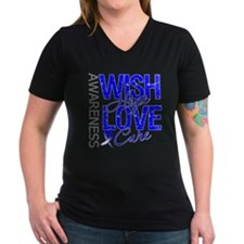 ALS Wish Hope Shirt