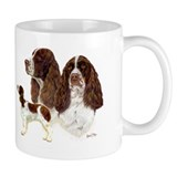 English Springer Spaniel Small Mugs