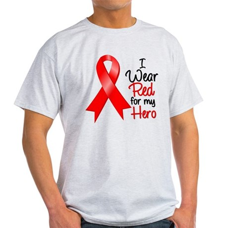 Heart Disease Light T-Shirt