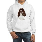 English Springer Spaniel Jumper Hoody