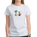 mad hatter and march hair Tee