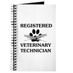 Registered Veterinary Tech Journal