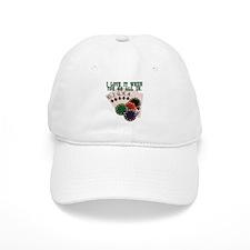 Go All In Baseball Cap