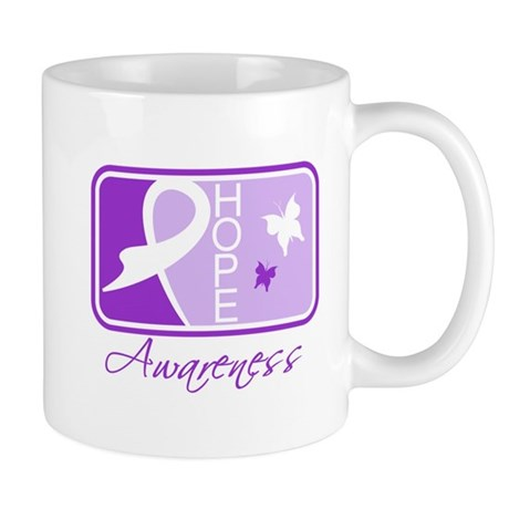 Epilepsy Hope Awareness Mug
