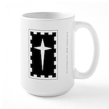 Northern Army Large Mug