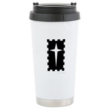 Northern Army Stainless Steel Travel Mug