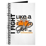 Fight Like A Girl Multiple Sclerosis Journal