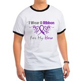 Epilepsy Hero Ribbon T