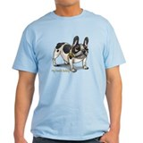 Funny French bulldog T-Shirt