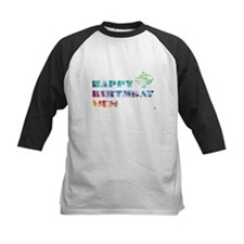 Multi-colour Mum Tee