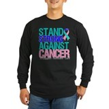 Stand Strong Thyroid Cancer T