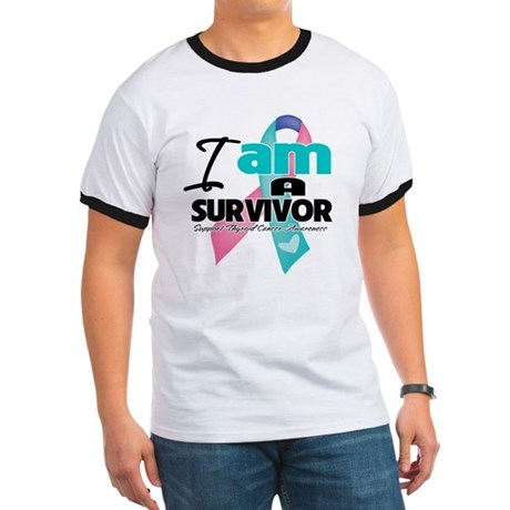 Thyroid Cancer Survivor Ringer T