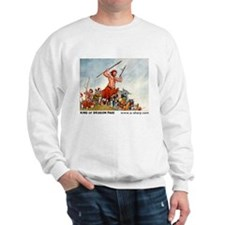 Cute Centaur Sweatshirt
