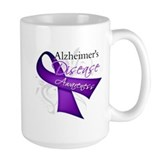 Alzheimer's Disease Mug