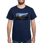 Beauty of Climbing Dark T-Shirt