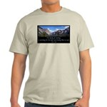 Beauty of Climbing Light T-Shirt